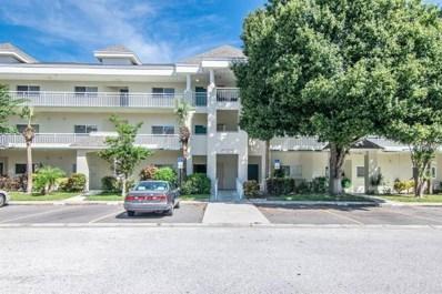 2210 Utopian Drive E UNIT 312, Clearwater, FL 33763 - MLS#: T3134014
