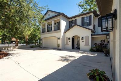 5212 Bayshore Boulevard, Tampa, FL 33611 - MLS#: T3134015