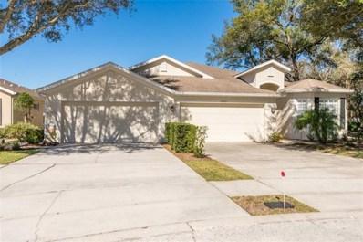 10818 Ashford Oaks Drive, Tampa, FL 33625 - MLS#: T3134034