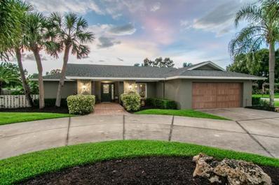 4528 Center Gate Boulevard, Sarasota, FL 34233 - #: T3134042