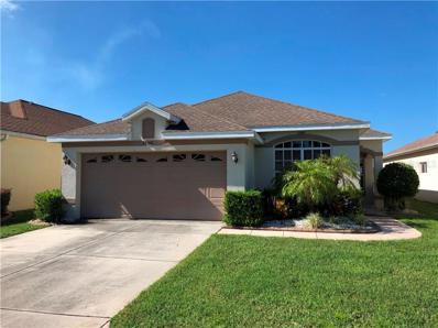 16633 Caracara Court, Spring Hill, FL 34610 - MLS#: T3134045