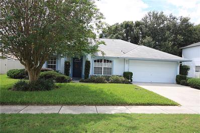 1709 Powder Ridge Drive, Valrico, FL 33594 - MLS#: T3134066