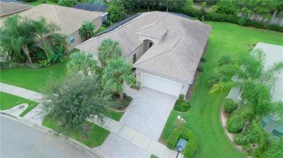 4954 Sapphire Sound Drive, Wimauma, FL 33598 - MLS#: T3134068