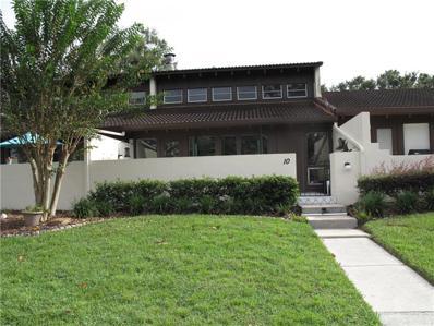 10 Loma Linda, Lakeland, FL 33813 - MLS#: T3134069