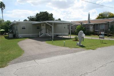 6832 Puffin Lane, Hudson, FL 34667 - MLS#: T3134078