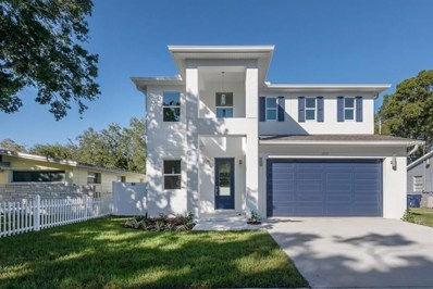 6807 S Elemeta Street, Tampa, FL 33616 - MLS#: T3134082