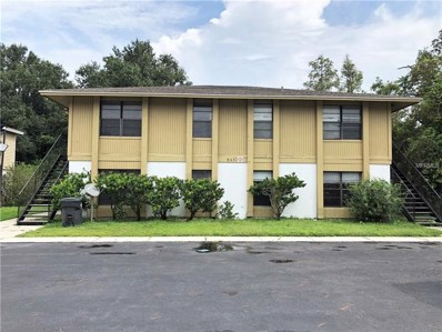 8431 Camden Street, Tampa, FL 33614 - MLS#: T3134097