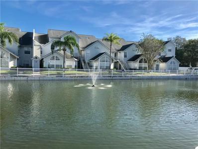 12261 Armenia Gables Circle UNIT 12261, Tampa, FL 33612 - MLS#: T3134115