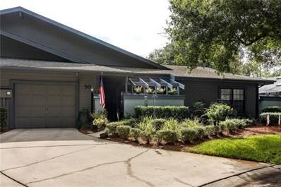 50 Morning Dove Place, Oldsmar, FL 34677 - MLS#: T3134118