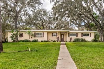 419 Saint Augustine Avenue, Temple Terrace, FL 33617 - MLS#: T3134129