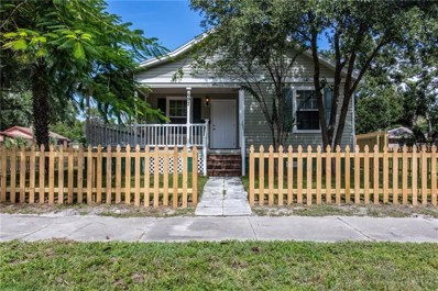 697 17TH Avenue S, St Petersburg, FL 33701 - MLS#: T3134157