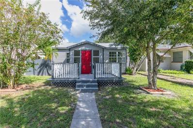 2527 14TH Avenue N, St Petersburg, FL 33713 - MLS#: T3134178