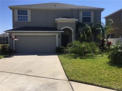 18332 Rossendale Court, Land O Lakes, FL 34638 - MLS#: T3134181