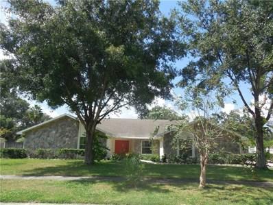 9230 Kingsridge Drive, Temple Terrace, FL 33637 - MLS#: T3134201
