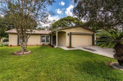 15929 Crying Wind Drive, Tampa, FL 33624 - MLS#: T3134203