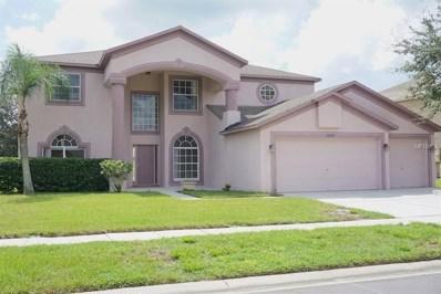 16223 Muirfield Drive, Odessa, FL 33556 - MLS#: T3134204