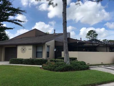 5022 Umber Way N, Tampa, FL 33624 - MLS#: T3134212
