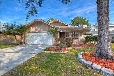 5043 Cypress Trace Drive, Tampa, FL 33624 - MLS#: T3134214