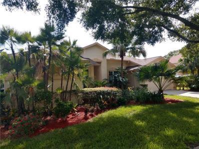 4909 Willow Ridge Terrace, Valrico, FL 33596 - MLS#: T3134236