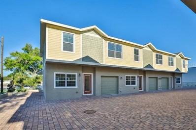 3715 W Bay Avenue UNIT 6, Tampa, FL 33611 - MLS#: T3134241