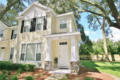 2148 Golden Oak Lane, Valrico, FL 33594 - MLS#: T3134242