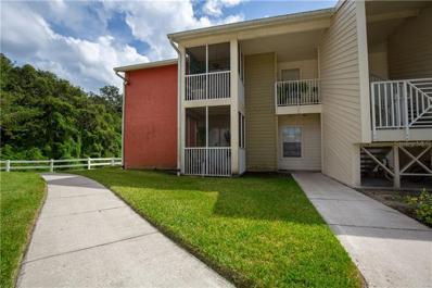 806 Lake Haven Square UNIT 201, Brandon, FL 33511 - MLS#: T3134247