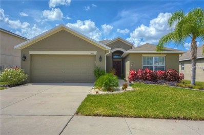 13445 Graham Yarden Drive, Riverview, FL 33579 - MLS#: T3134257