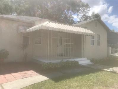 2116 W Saint Louis Street, Tampa, FL 33607 - MLS#: T3134276