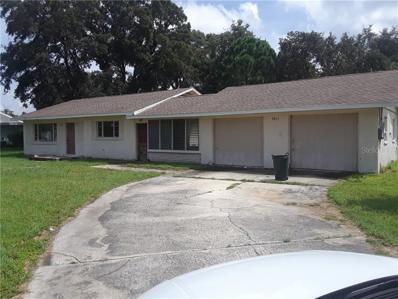 9815 60TH Street N, Pinellas Park, FL 33782 - MLS#: T3134291