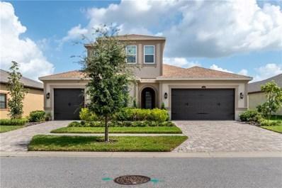 13224 Fawn Lily Drive, Riverview, FL 33579 - MLS#: T3134295