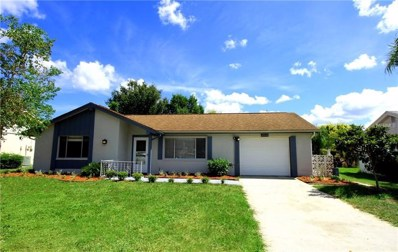 12412 Parchment Drive, Hudson, FL 34667 - MLS#: T3134296