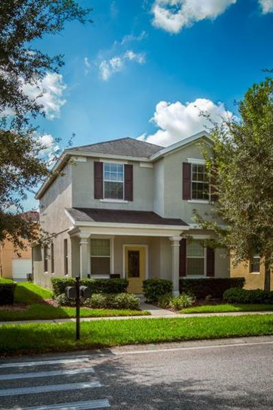 9113 English Oaks Lane, Riverview, FL 33578 - MLS#: T3134315