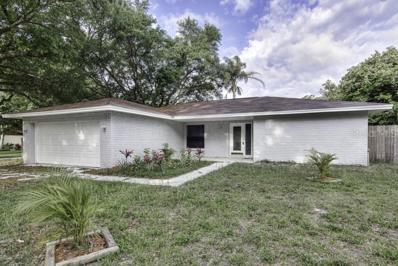 17502 Fallowfield Drive, Lutz, FL 33549 - #: T3134328