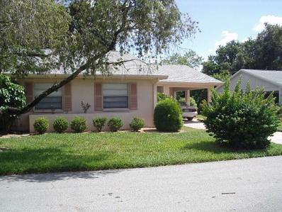 1807 Foxhunt Drive UNIT #B, Sun City Center, FL 33573 - MLS#: T3134338