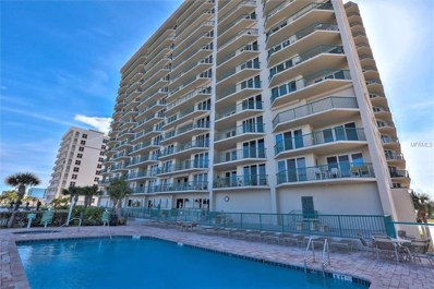 2055 S Atlantic Avenue UNIT 1101, Daytona Beach Shores, FL 32118 - MLS#: T3134345