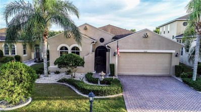 1032 Regal Manor Way, Sun City Center, FL 33573 - MLS#: T3134367