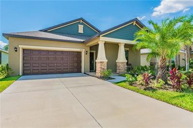 12215 Ballentrae Forest Drive, Riverview, FL 33579 - MLS#: T3134385