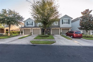 2082 Kings Palace Drive, Riverview, FL 33578 - MLS#: T3134398