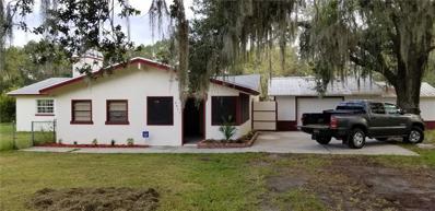 4831 Sand Mountain Loop Road, Auburndale, FL 33823 - MLS#: T3134417