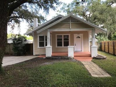 1710 Escort Avenue, Tampa, FL 33610 - #: T3134418