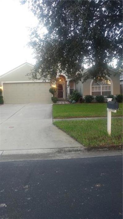 610 Straw Lake Drive, Brandon, FL 33510 - #: T3134446