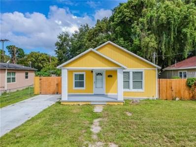 1904 E Louisiana Avenue, Tampa, FL 33610 - MLS#: T3134450