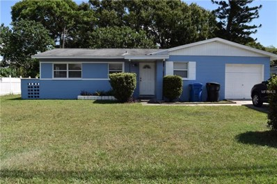 7191 16TH Street N, St Petersburg, FL 33702 - MLS#: T3134451