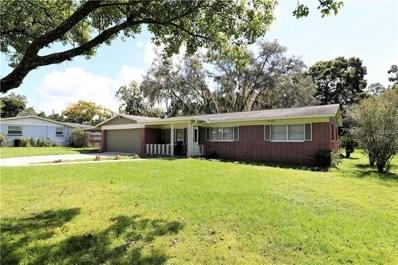 305 Larson Avenue, Brandon, FL 33510 - #: T3134456