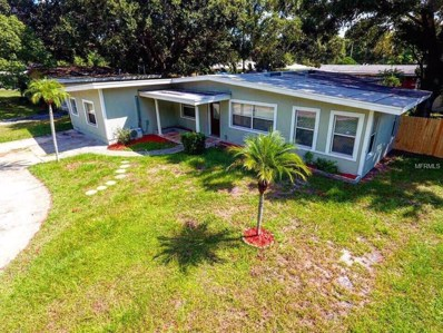 1447 Pine Brook Drive, Clearwater, FL 33755 - MLS#: T3134462