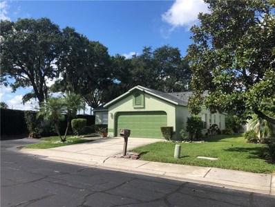 13111 Faulkner Place UNIT 49, Riverview, FL 33579 - MLS#: T3134468