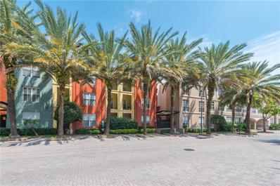 2402 W Azeele Street UNIT 417, Tampa, FL 33609 - MLS#: T3134482