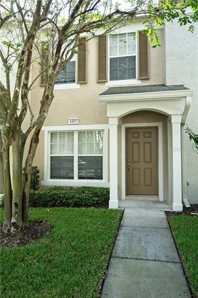 4403 Barnstead Drive, Riverview, FL 33578 - MLS#: T3134492