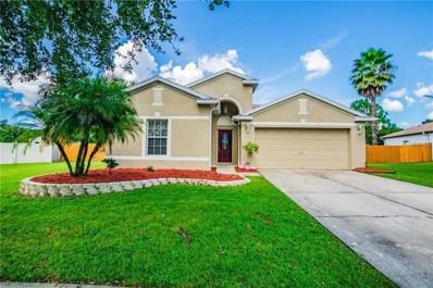 810 Coade Stone Drive, Seffner, FL 33584 - MLS#: T3134493