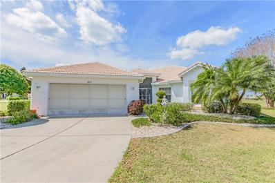 1813 S Pebble Beach Boulevard UNIT 3, Sun City Center, FL 33573 - MLS#: T3134497